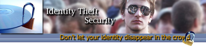 Identity Theft Security